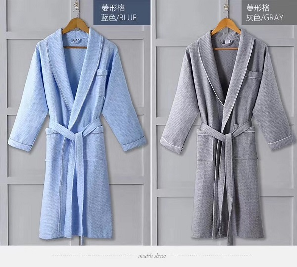 microfiber wallf bath robe